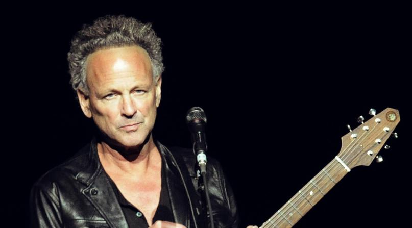 Lindsey Buckingham de Fleetwood Mac