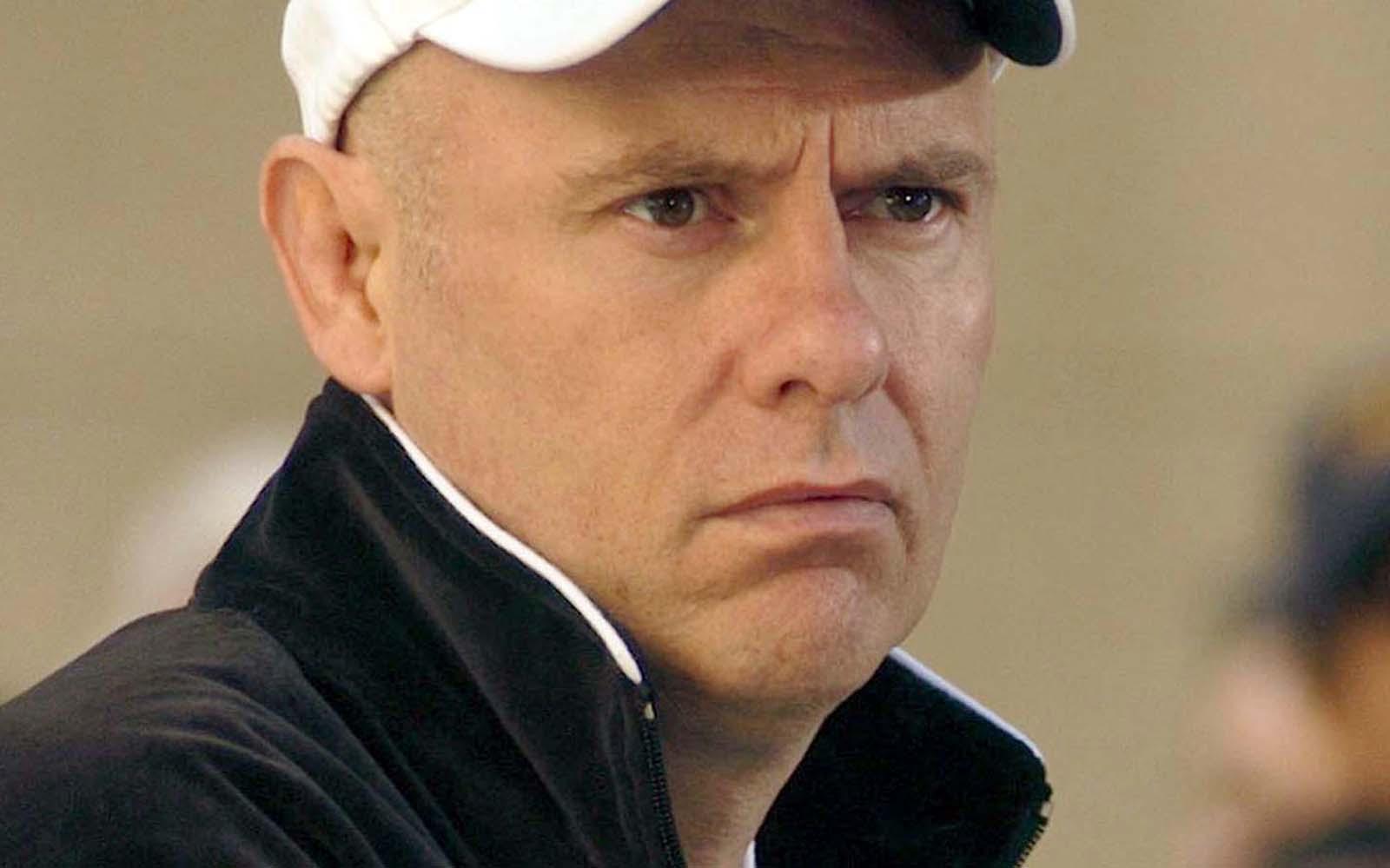 Chris Lowe de Pet Shop Boys