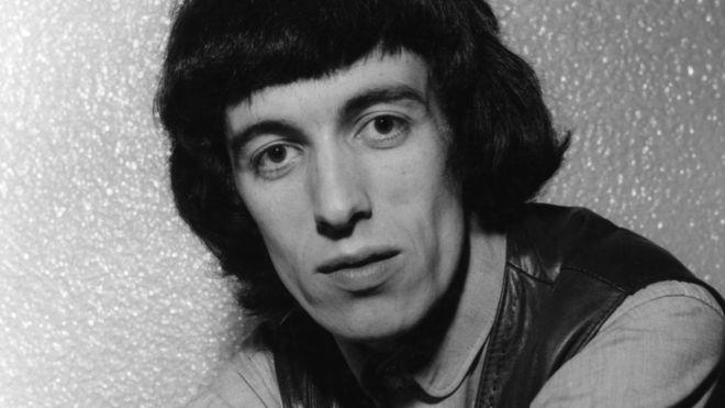 En 1936 nació Bill Wyman de The Rolling Stones