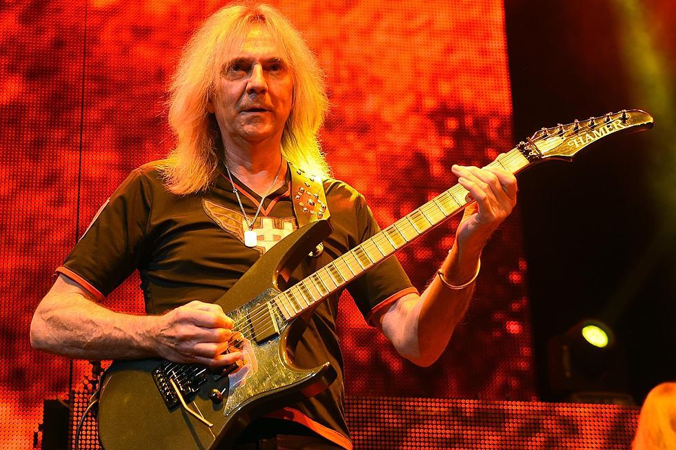 En 1947 nació Glenn Tipton de Judas Priest
