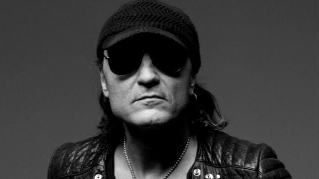 En 1955 nació Matthias Jabs de Scorpions
