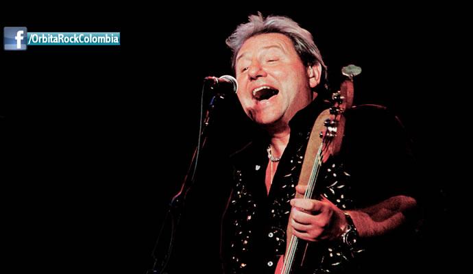 En 1947 nació Greg Lake de Emerson Lake & Palmer