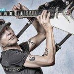 Nació el guitarrista Michael Schenker