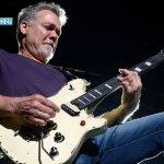 Murió el guitarrista Eddie Van Halen, fundador de Van Halen y uno de los guitarristas más importantes de la historia