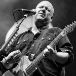 El 6 de abril de 1965 nació Black Francis de Pixies
