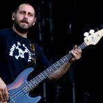 Nació Martín Méndez, bajista uruguayo de la banda sueca Opeth