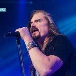 En 1963 nació James Labrie cantante de Dream Theater.