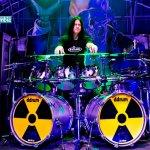 En 1966 nació Shawn Drover ex baterista de Megadeth.