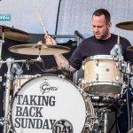En 1981 nació Mark O'Connell, baterista de Taking Back Sunday