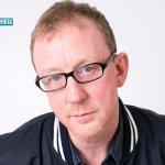 Nació en 1964 Dave Rowntree de Blur.