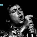 En 1941 nació Eric Burdon de The Animals