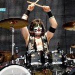 En 1958 nació Eric Singer de Kiss.