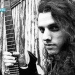 En 1967 nació Chuck Schuldiner de Death