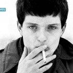 En 1956 nació Ian Curtis, líder de Joy Division.