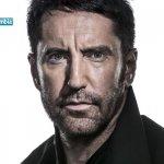 En 1965 nació Trent Reznor, líder de Nine Inch Nails.