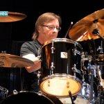 En 1954 nació Phil Rudd, baterista de AC/DC