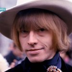 El 3 de julio de 1969 murió Brian Jones de The Rolling Stones