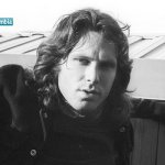 El 3 de julio de 1971 murió Jim Morrison de The Doors