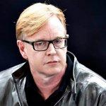 El 8 de julio de 1961 nació Andrew Fletcher de Depeche Mode