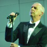 El 10 de julio de 1954 nació Neil Tennant de Pet Shop Boys