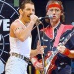 Live Aid 1985 -  El 13 de julio se celebra el Día Mundial del Rock