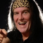 El 20 de julio de 1953 nació Dave Evans de AC/DC