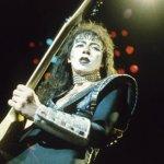 El 6 de agosto de 1952 nació Vinnie Vincent de Kiss
