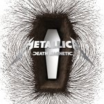 Carátula album Death Magnetic de Metallica