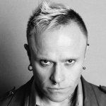 Keith Flint de The Prodigy