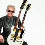 Don Felder, guitarrista de The Eagles
