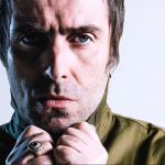 Liam Gallagher, líder de Oasis