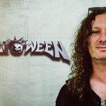 Markus Grosskopf bajista de Helloween