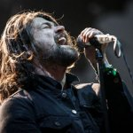 Adam Lazzara de Talking Back Sunday