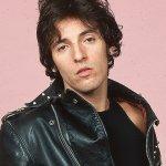 Bruce Springsteen, cantauror estadounidense