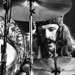Jhon Bonham, baterista de Led Zeppelin
