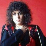 Marc Bolan de T - Rex