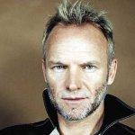 Sting, cantautor británico