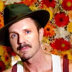 Jake Shears de Scissors Sisters.