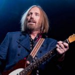 En 1950 nació Tom Petty
