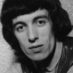 En 1936 nació Bill Wyman de The Rolling Stones
