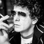En 2013 murió Lou Reed