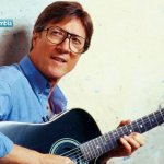 En 1941 nació Hank Marvin de The Shadows