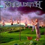 En 1994 se publicó el Youthanasia de Megadeth