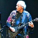 En 1946 nació Martin Barre guitarrista de Jethro Tull