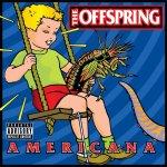 """En 1998 fue publicado el álbum """"Americana"""" de The Offspring"""