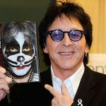 En 1945 nació Peter Criss de Kiss