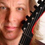 En 1949 nació Adrian Belew de King Crimson