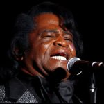 En 2006 murió el padrino del soul James Brown