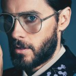 En 1971 nació Jared Leto de 30 Seconds to Mars