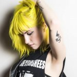 En 1988 nació Hayley Williams de Paramore